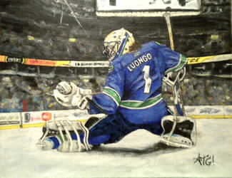 roberto luongo by A-T-G-4
