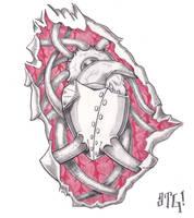 heart of steel by A-T-G-4