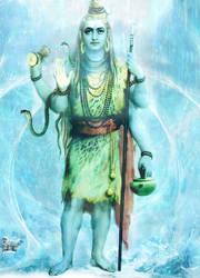 Mahadeva by Valleysequence