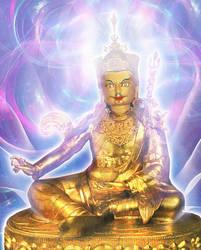 Padmasambhava by Valleysequence