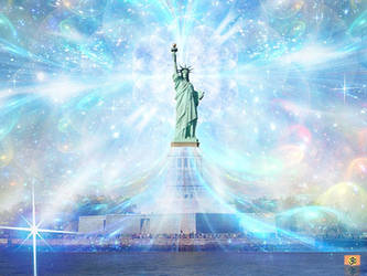 Statue of Liberation