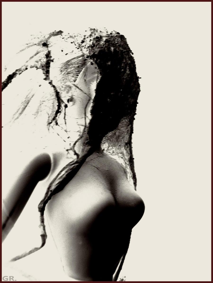 Mysanthropia by Lamollesse