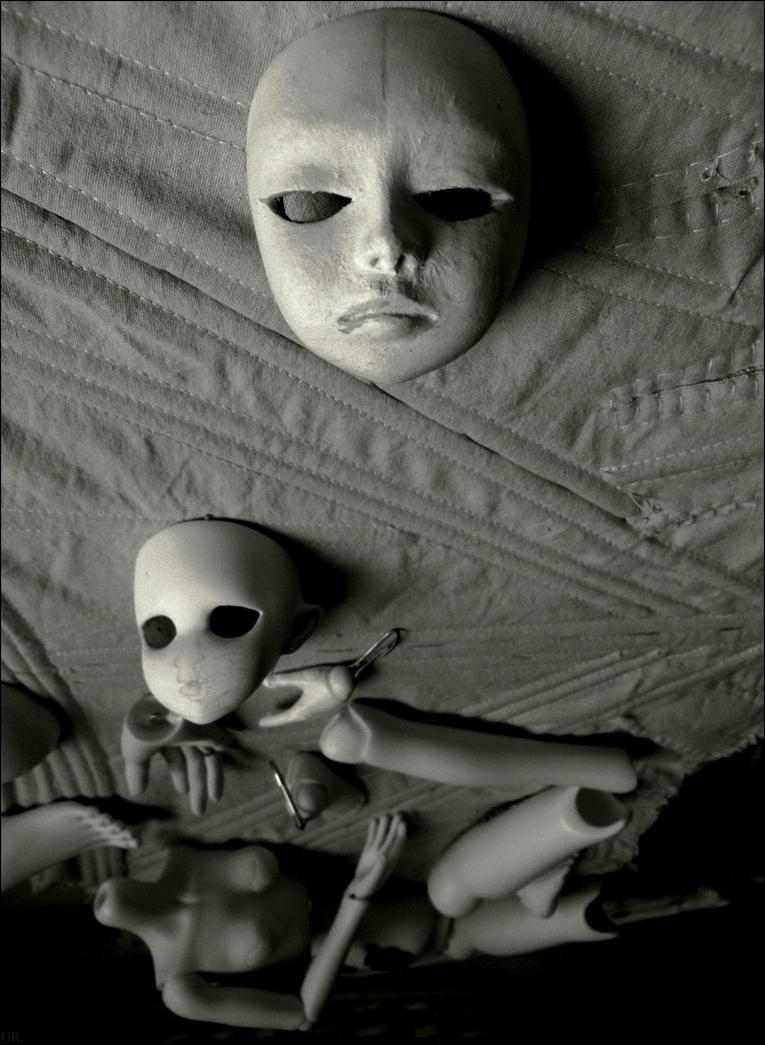 Secret de famille by Lamollesse