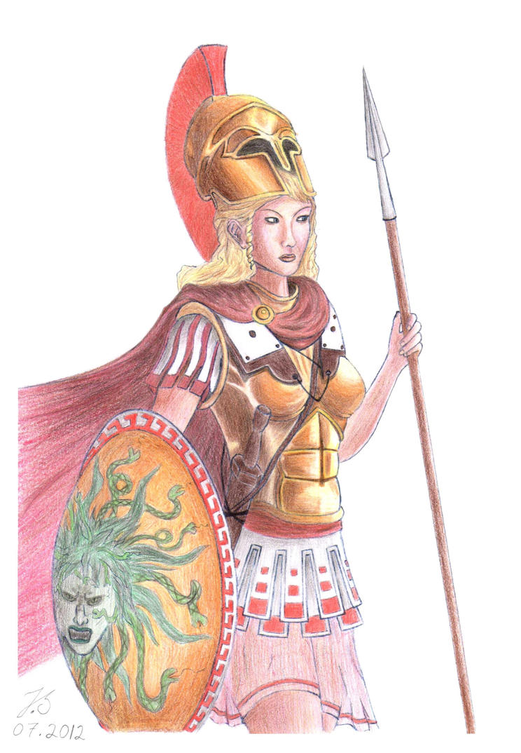 athena patron goddess of athens picture athena patron goddess