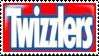 Twizzlers Stamp by WarHexpod