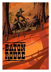 Baton Rouge cover by yannou