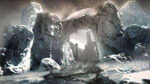 Lost Planet by Togman-Studio