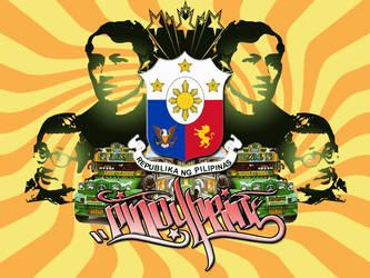 pinoy pride by twiztedbloodlust
