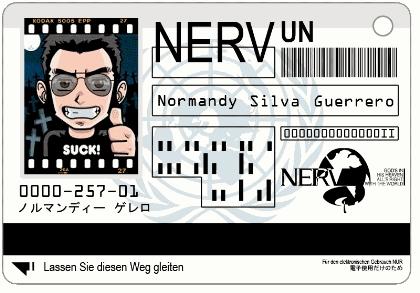 N.E.R.V by twiztedbloodlust