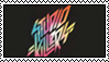 Stamp: Studio Killers by SaintLavellan