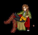 Inquisitor Era Hap by SaintLavellan