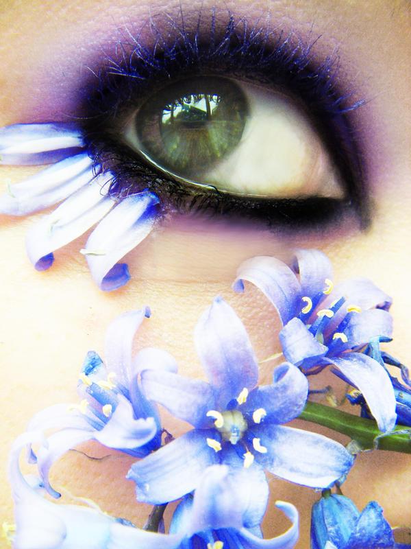 Bluebell by MissHayleyBee