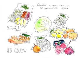 How I didn't cook borscht by jkBunny