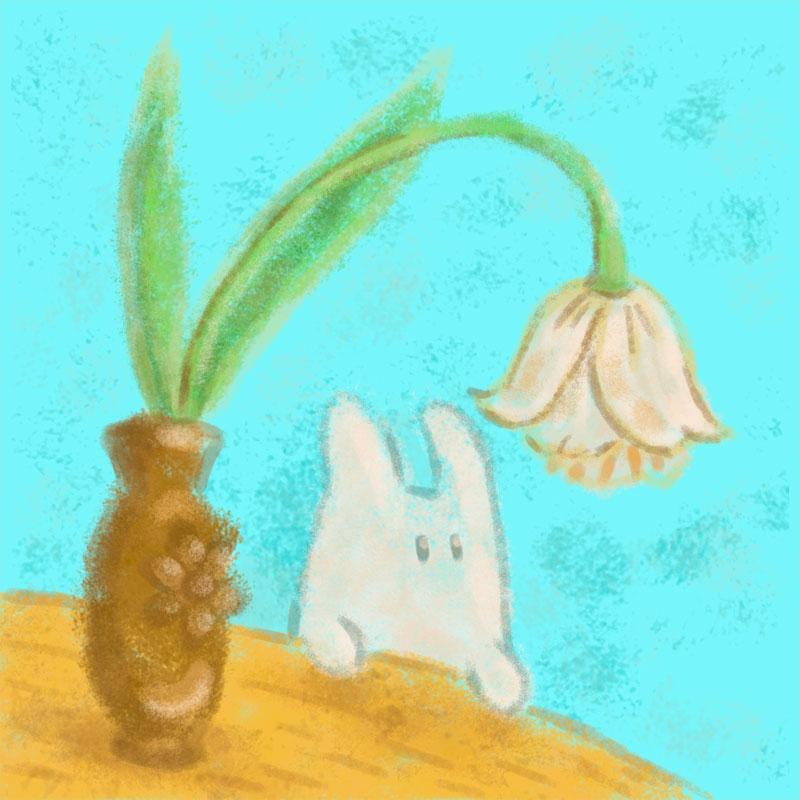 Tulip by jkBunny
