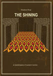 The Shining alt retro poster
