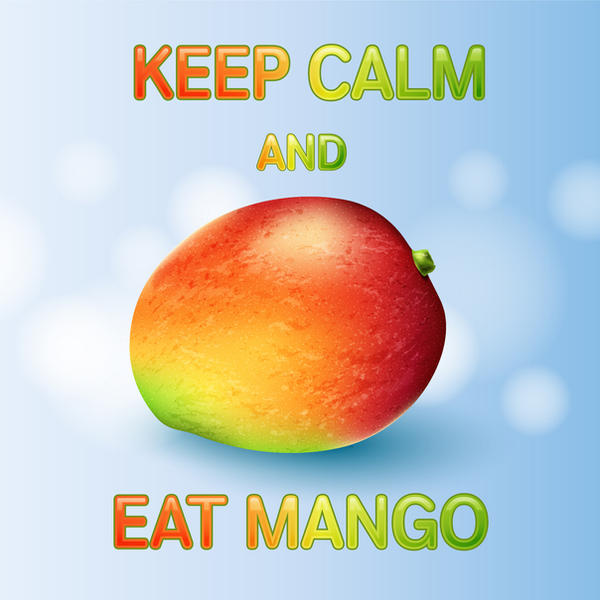 Mango by Siluan
