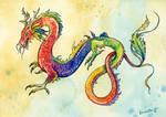 Prismatic Dragon