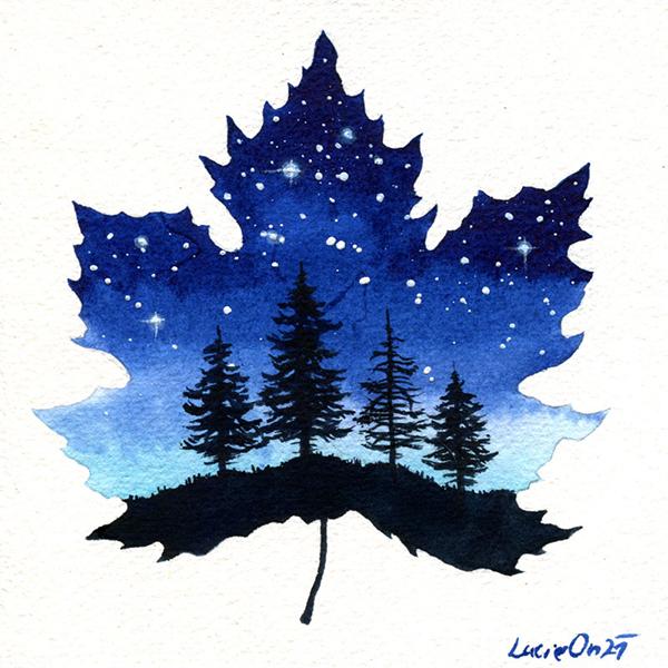 Maple Night