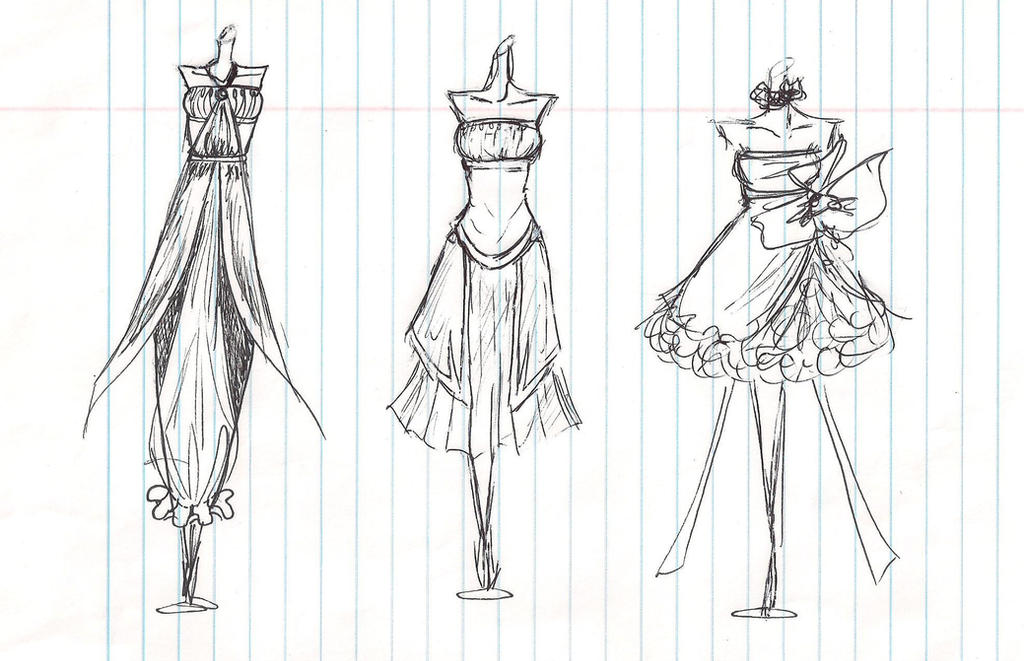 Clothing Design Clothing Design by
