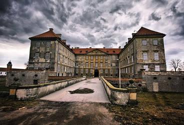 Castle Holic