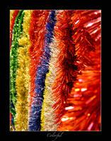 Colorful by Akrepheus