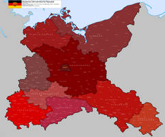East Germany, with a different backstory by Zaphod1212