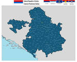 Federal Republic of Serbia (ALTHISTORY)