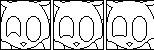 Cat eye twitch base by Brightleaves