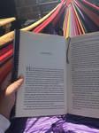 Reading on the Hammock