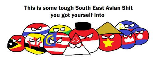 Tough Shit by Tringapore