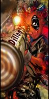 Deadpool Signature 1