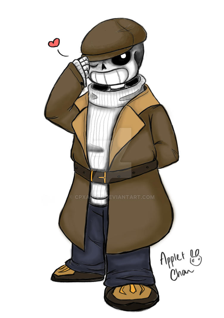 Sans Stylish by cpxapple