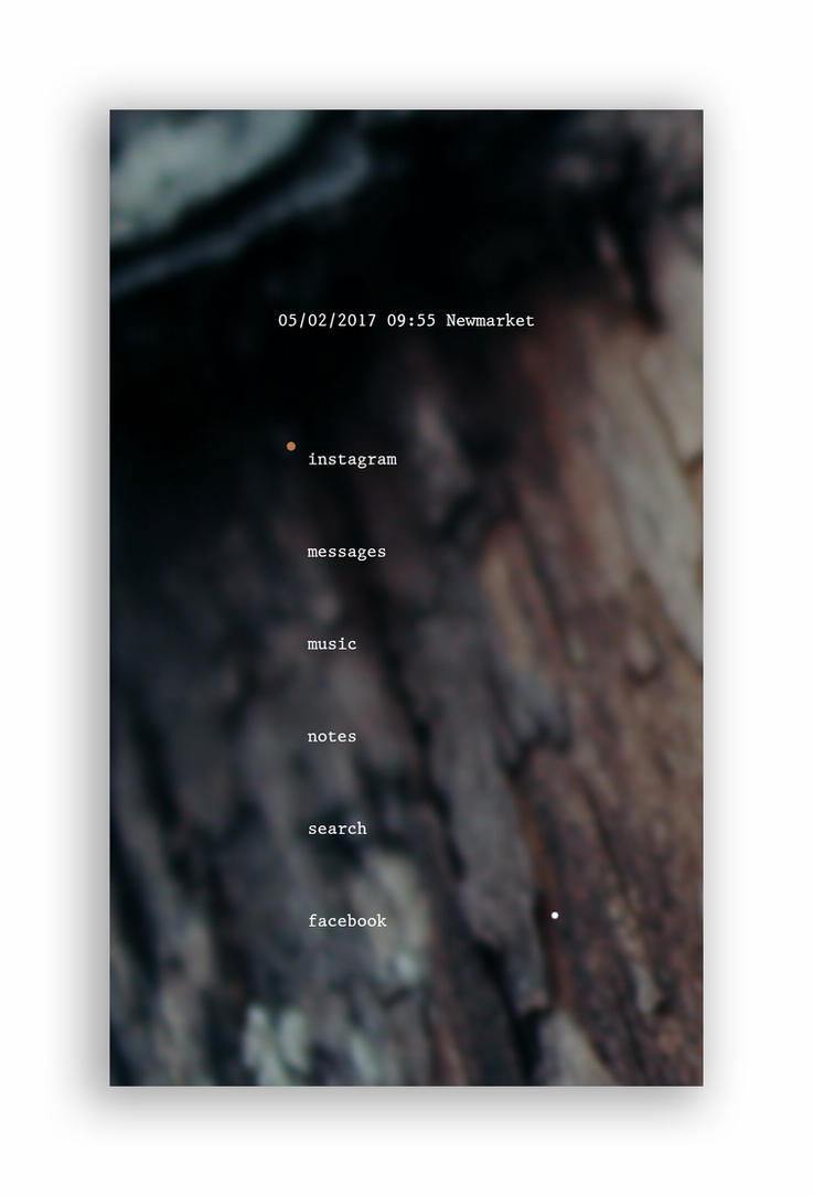Midnight Shyamalan by Novembr