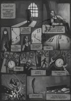 Gashir comic - pg1 by suthnmeh