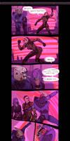 Mass Effect - Dance