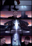 An end, once and for all - 1 (spoilers)