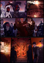 An end, once and for all - 4 (spoilers) by suthnmeh