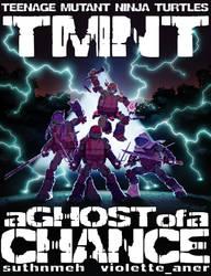 TMNT fanfic cover: Portal