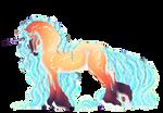 Boucle Unicorn Custom Import G014