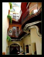 Hotel Copernicus 2 - Cracow by skarzynscy