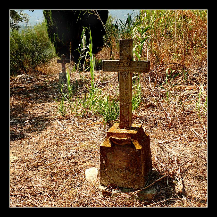 Forgotten Graves - 3 by skarzynscy