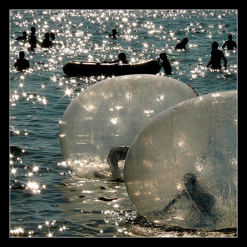 Summer Pleasures - On Winter Days 3 by skarzynscy