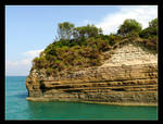 Colours Of Earth - The Coast Of Corfu - 4