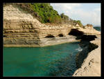 Colours Of Earth - The Coast Of Corfu - 5