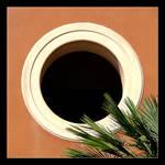 The Simplicity Of Form... Black Hole by skarzynscy