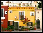 Colors Of Palma City - Mallorca