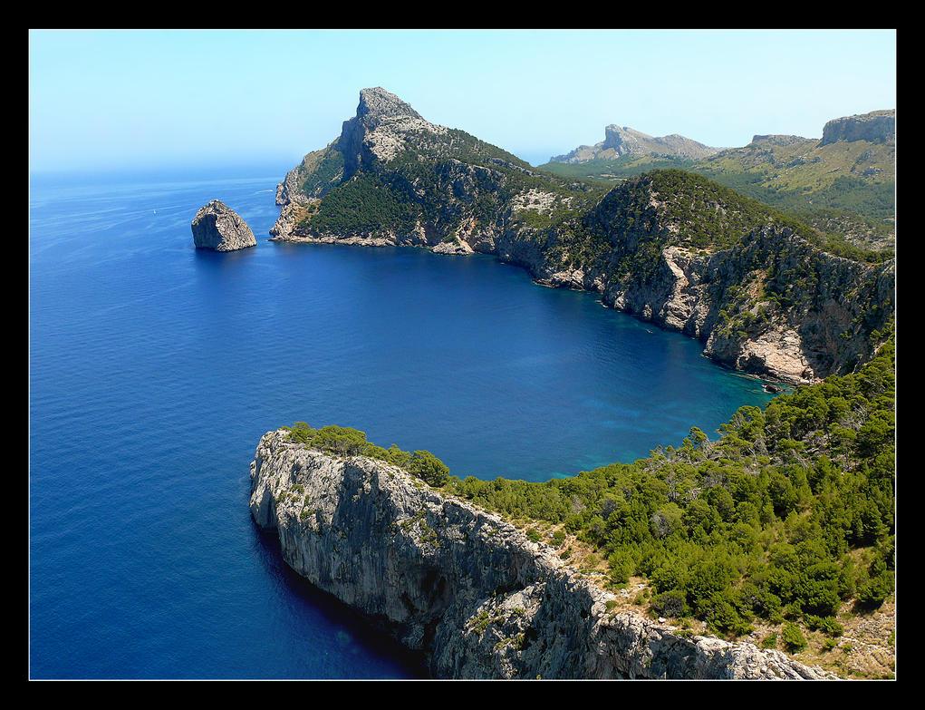 Mallorca... It's All by skarzynscy