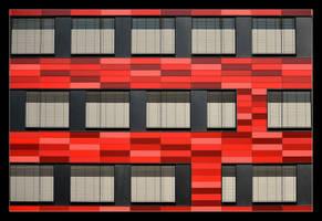 Reds And Grays - Berlin by skarzynscy