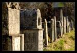 Old Jewish Graves