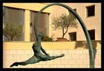 Jump ! by skarzynscy